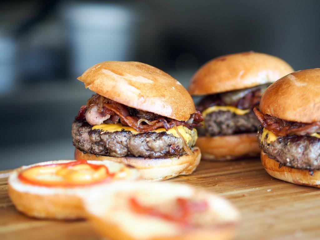 Imbiss Mr Beefs Diner
