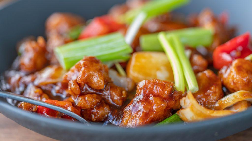 Asiatisches Restaurant