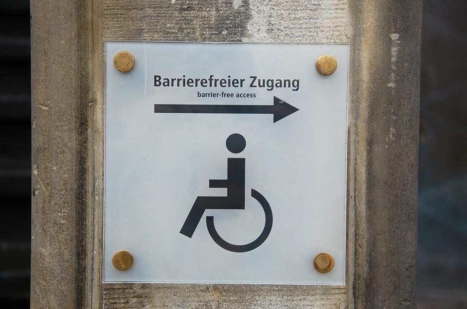 Bernburg erhält Auszeichnung – Barrierefrei geprüfter Tourismusort
