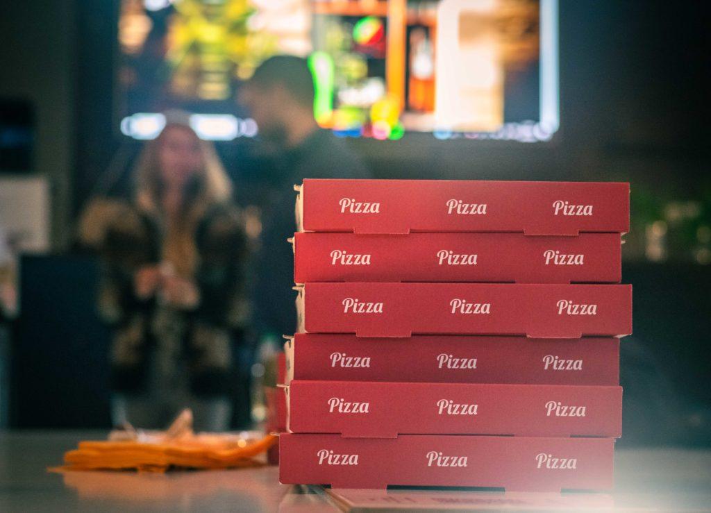 Pitch & Pizza Bernburg